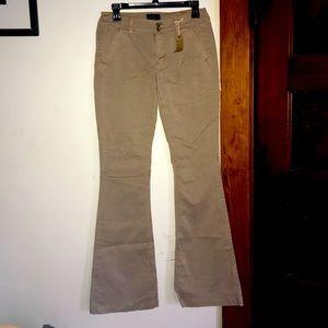 AEO low rise pants